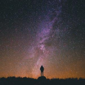 最強の思い出。あなたと奄美大島の夜空写真